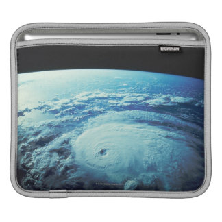 Earth from Space 2 iPad Sleeve