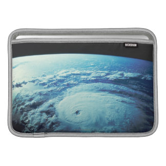 Earth from Space 2 Sleeve For MacBook Air