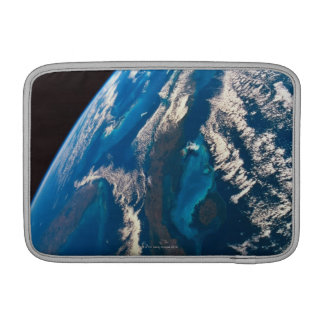 Earth from Space 31 Sleeve For MacBook Air