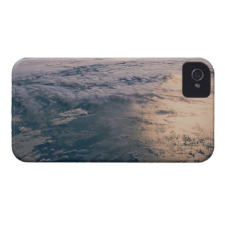 Earth from Space 32 iPhone 4 Case