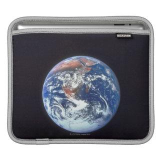 Earth from Space 33 iPad Sleeve