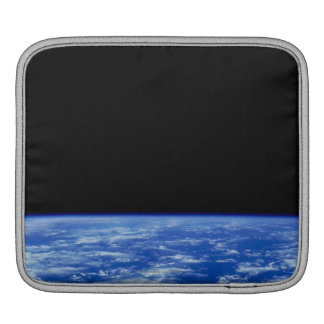 Earth from Space 3 iPad Sleeve
