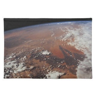 Earth from Space 4 Placemats