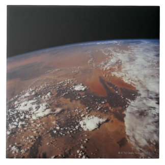 Earth from Space 4 Tile