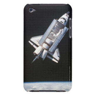 Earth from Space 5 Case-Mate iPod Touch Case