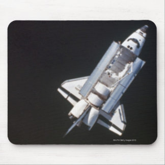 Earth from Space 5 Mouse Pad