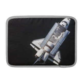 Earth from Space 5 Sleeve For MacBook Air