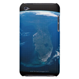 Earth from Space Barely There iPod Case