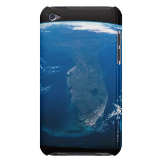 Earth from Space iPod Touch Case