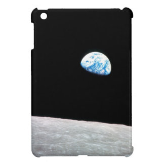 Earth from the Moon Cover For The iPad Mini