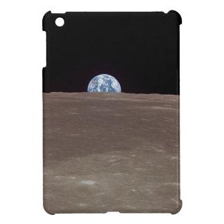 Earth from the Moon iPad Mini Cases