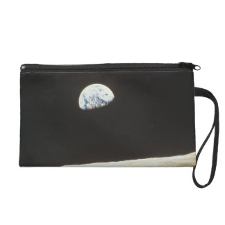 Earth from the Moon Wristlets