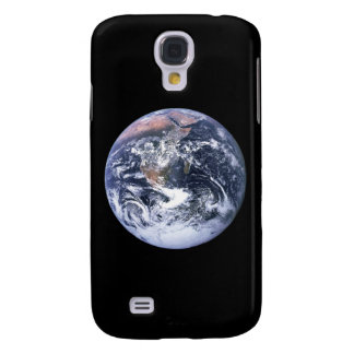 Earth Galaxy S4 Case