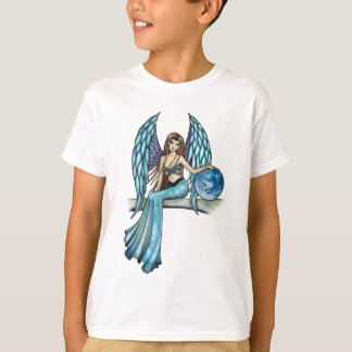 Earth Guardian Angel Fairy T-Shirt