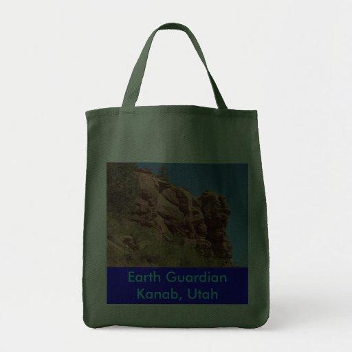 Earth Guardian Kanab, Utah Bags
