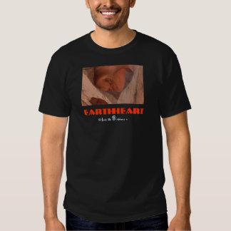 Earth Heart & Soul shirt