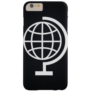 Earth Holders Icon Barely There iPhone 6 Plus Case