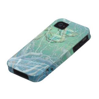Earth invasion iPhone ATT casemate tough iPhone 4/4S Case