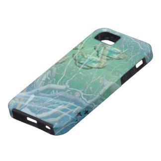 Earth invasion iPhone ATT casemate tough iPhone 5 Cases