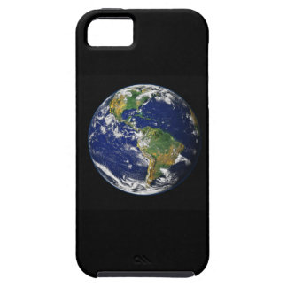 Earth iPhone 5 Cases