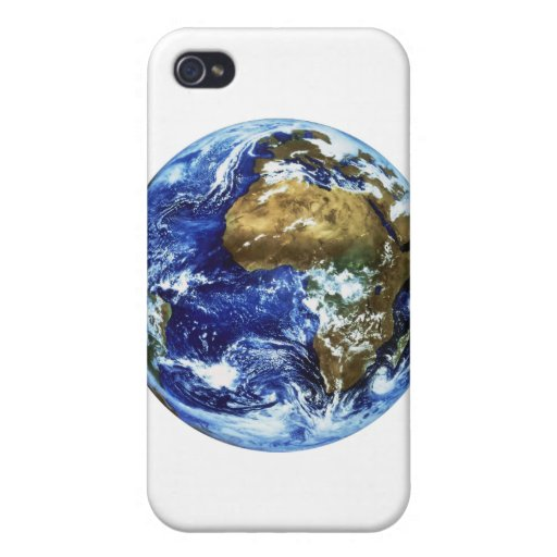 Earth Cases For iPhone 4
