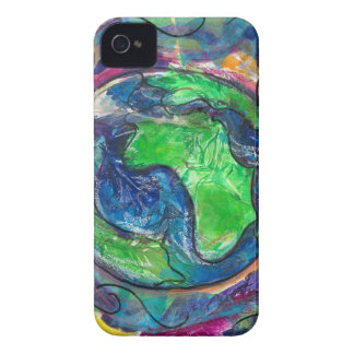 earth jpg iPhone 4 Case-Mate cases