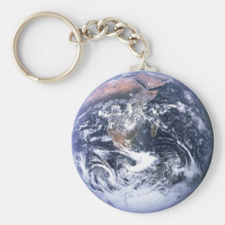 Earth Keychains