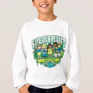 Earth Kids Indiana Sweatshirt