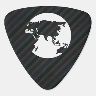 Earth Mankinds Icon Guitar Pick