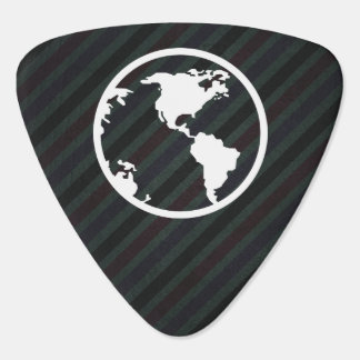Earth Mappings Icon Plectrum