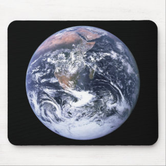Earth Mouse Mat