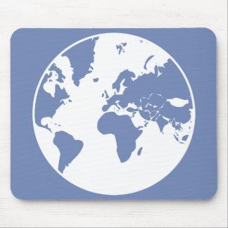 Earth / Mousepad