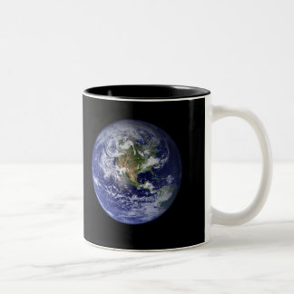 Earth Two-Tone Mug