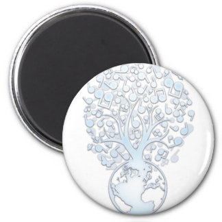 Earth_Music Magnets