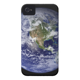 Earth NASA Imagery Blackberry Bold Case