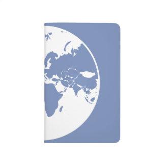 Earth / Pocket Journal