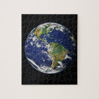 Earth Jigsaw Puzzles