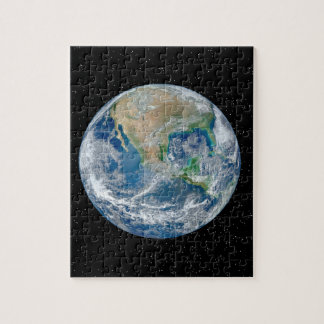 "Earth Puzzle 8"" x 10"" (110 pieces)"