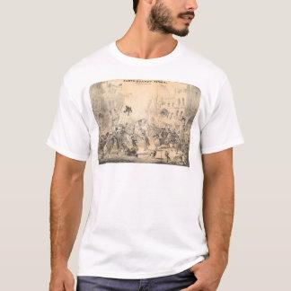 Earth Quakey Times (0785A) T-Shirt