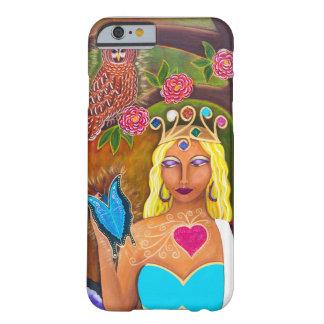 """""""Earth Queen"""" iPhone 6 Case"""