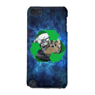 Earth Recycle iPod Touch 5G Cover