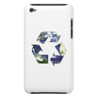 Earth - Recycling iPod Touch Covers