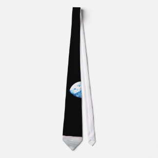 Earth rise tie