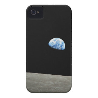 Earth Rises From Moon Case-Mate iPhone 4 Case