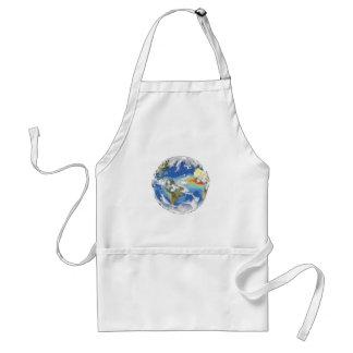 Earth s Climate Apron