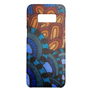 Earth Samsung Galaxy S8, Barely There Phone Case