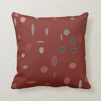 Earth Saucer Cushion