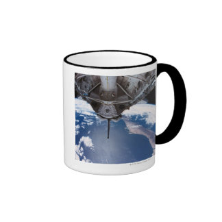 Earth seen from a Space Shuttle Mugs