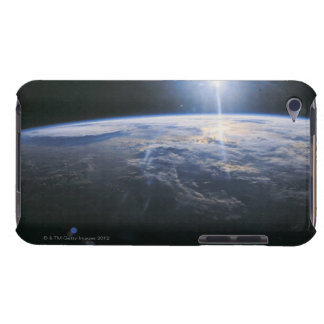 Earth seen from Space iPod Touch Cover