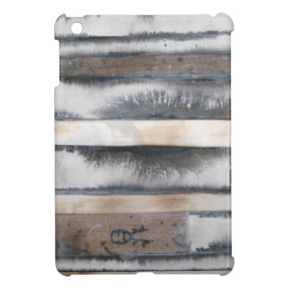 Earth & Smoke I Cover For The iPad Mini